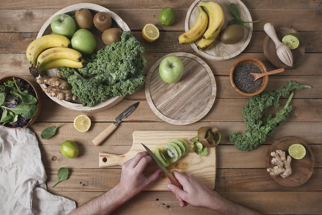 Веган и вегетарианец: в чем отличия (фото 6)