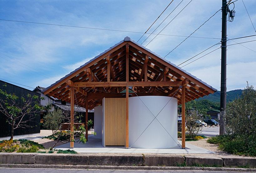 По-маленькому: дизайнерские общественные туалеты (галерея 27, фото 2)