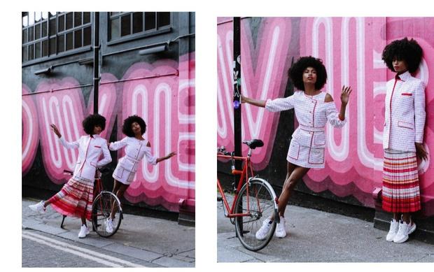 RALPH&RUSSO — арт-проект в Лондоне (фото 16)