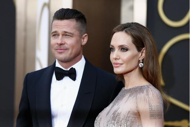 Почему Анджелина Джоли не пришла на «Оскар»? (фото 5)