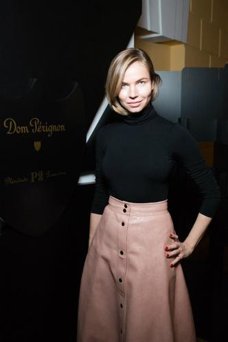 Гости ужина Dom Pérignon в Москве фото [7]