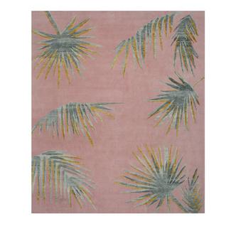 Ремесло и дизайн: Stranger Pinks в интерьерах виллы Джо Понти (фото 6.1)