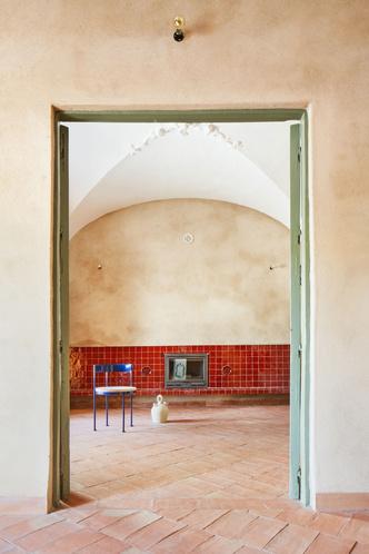 Домик в деревне: гестхаус в Испании от студии Lucas y Hernandez-Gil (фото 3.1)