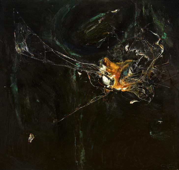 Возвращение к шедевру: выставка Александра Купаляна в галерее VS Unio (фото 10)