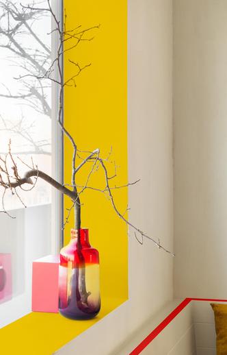 Желтый цвет в интерьере: советы и приемы (фото 20.1)