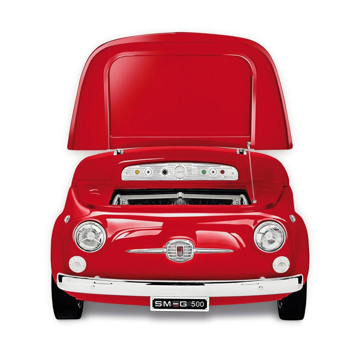 Fiat 500 Design Collection by SMEG