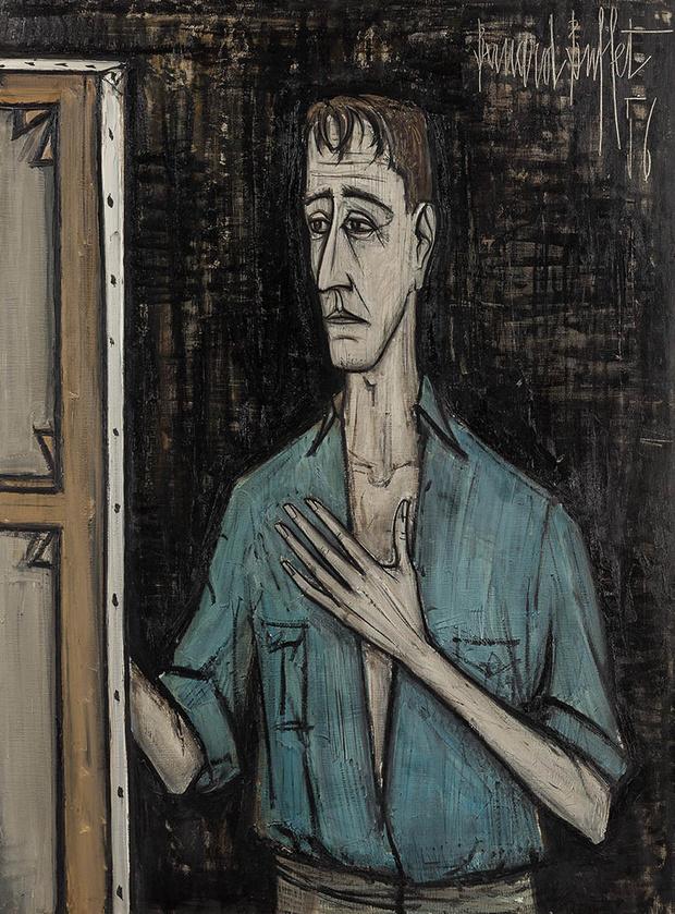 Коллекция Пьера Берже будет продана наSotheby's (фото 1)