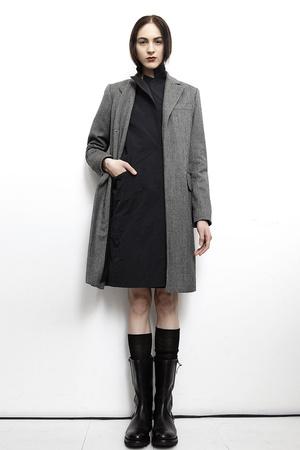 Осень-зима 2012-2013 | Модные показы | Подиум ELLE - Подиум - фото 1746