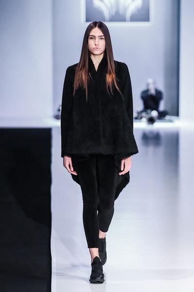 Неделя моды в Москве: обзор коллекций | галерея [10] фото [1]