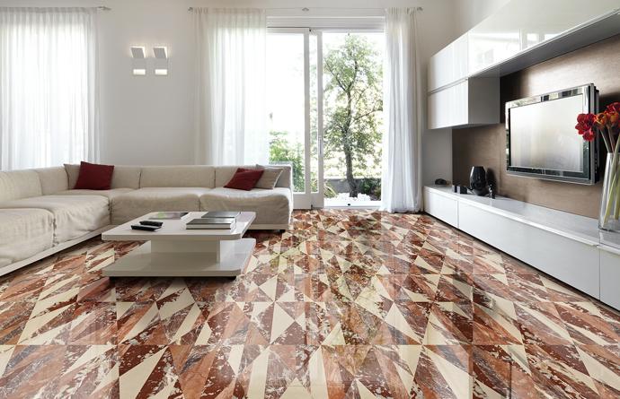 Lithos Design, Раффаэлло Галиотто, натуральный камень, настенные панели, полы