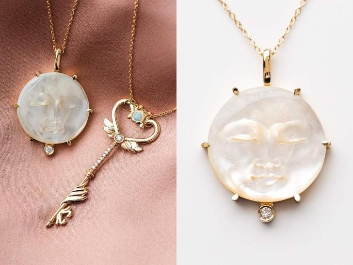 Шесть украшений с бриллиантами, которые вам стоит подарить самой себе (фото 6)