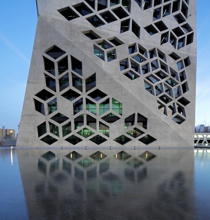 Топ-10: здания из бетона (фото 7)