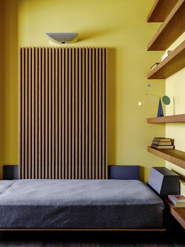 Как украсить пустую стену: 10 идей и лайхаков (фото 13)