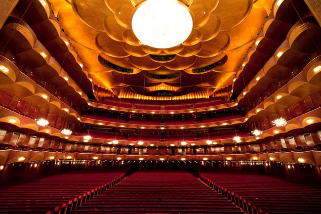 фото театры мира