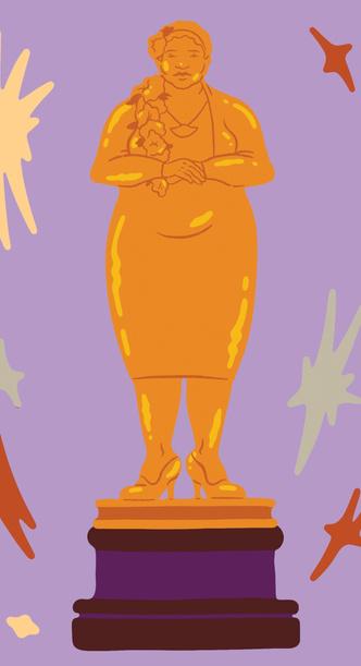 Кинопонедельник: женская версия «Оскара» (фото 1.2)