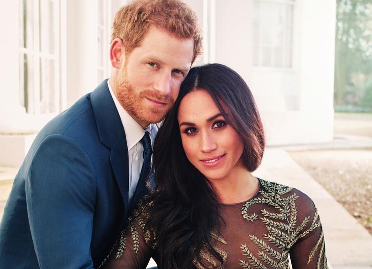 Все, что известно о свадьбе принца Гарри и Меган Маркл (фото 9)