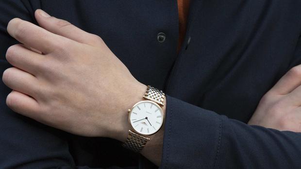 Опережая время: часы как идеальный подарок на День святого Валентина (фото 2)