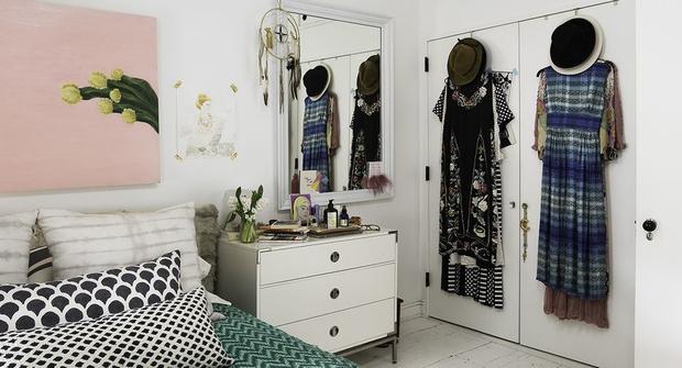 25 советов для оформления уютной спальни (фото 52)