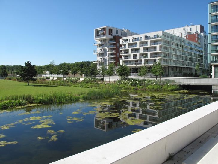 Анри Бава: ландшафтный архитектор и урбанист (фото 23)
