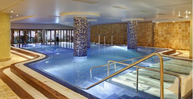 Marbella Club Thalasso Spa