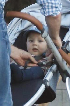 Редкие кадры: Рейчел МакАдамс впервые показала сына (фото 2)