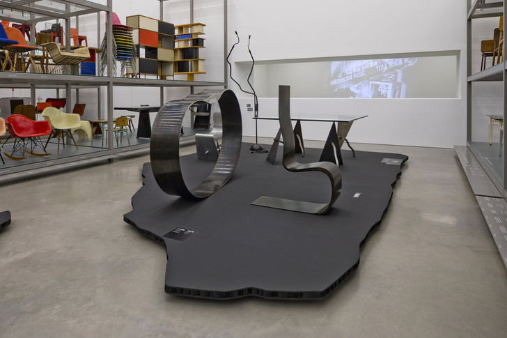 Выставка Рона Арада (фото 10)