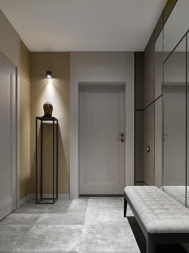 Квартира 200 м² (фото 4)