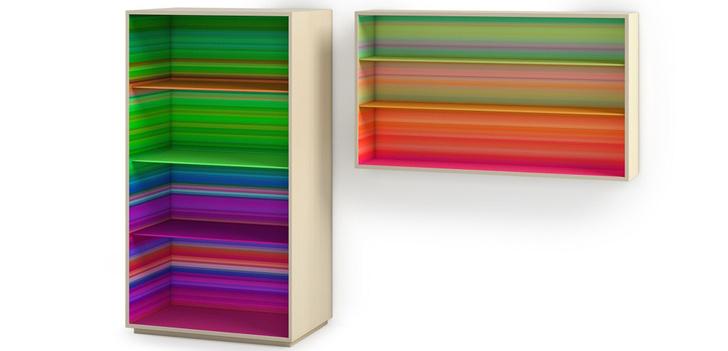 Шкаф Color Fall, Casamania, салоны «Интерьер Market»