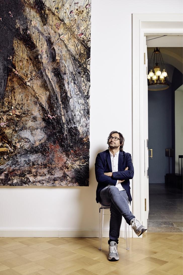 Как понять современное искусство: интервью с Дмитрием Озерковым (фото 14)