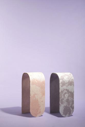 Модная мебель из бетона в стиле брутализм (фото 2.1)