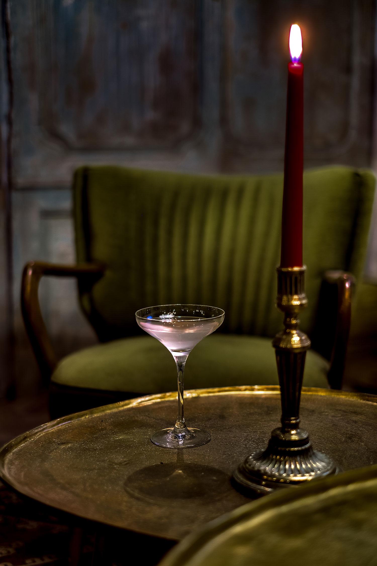 Парижский ресторан Jacopo – проект Натальи Белоноговой (галерея 20, фото 0)