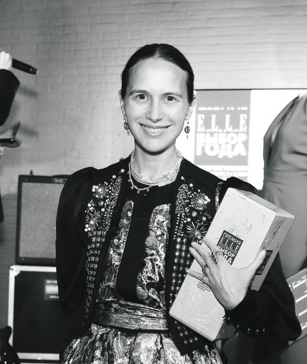 ELLE DECORATION вручил премию «Выбор года» 2014 (фото 9)