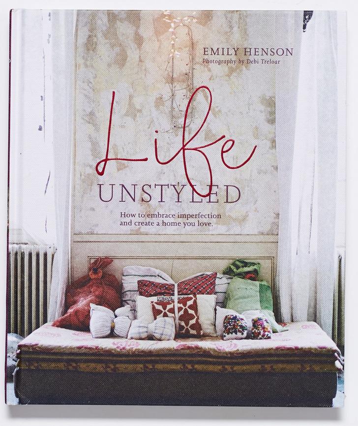 Выбор ELLE Decoration: книги января (фото 11)