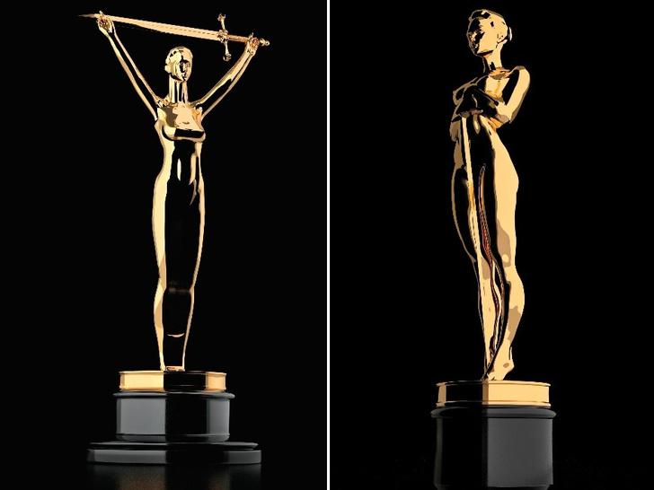 Кинопонедельник: женская версия «Оскара» (фото 3)