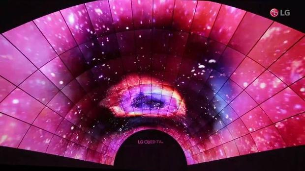 Выставка техники будущего IFA 2017 открылась в Берлине фото [7]