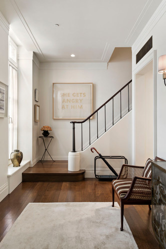 Марк Джейкобс продает таунхаус на Манхэттене за 15,9 млн долларов (фото 5.2)