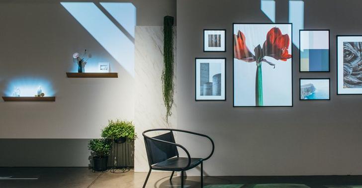 Тенденция Milan Design Week 2018: очеловеченные технологии (фото 14)