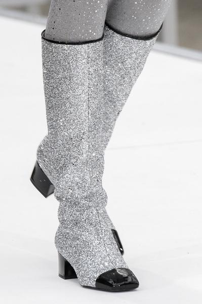 Какая обувь в моде осенью 2017 | галерея [1] фото [5]