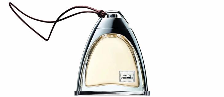 Сочетание несочетаемого: аромат Hermès Galop (фото 3)