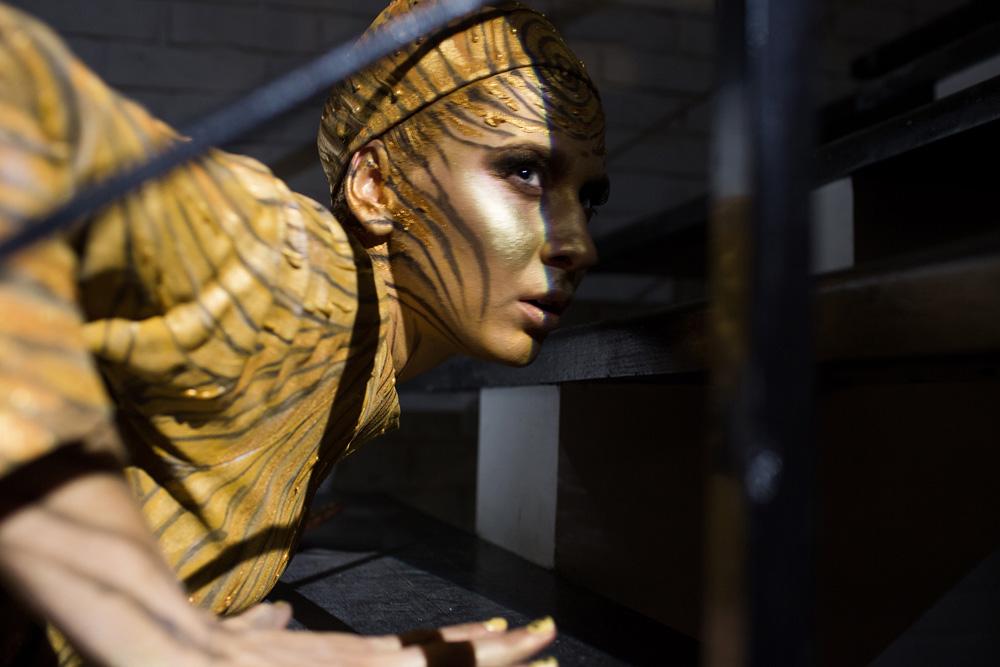 Интерьерный салон Fifth Avenue отметил годовщину сотрудничества с французским домом Christian Liaigre | галерея [1] фото [10]