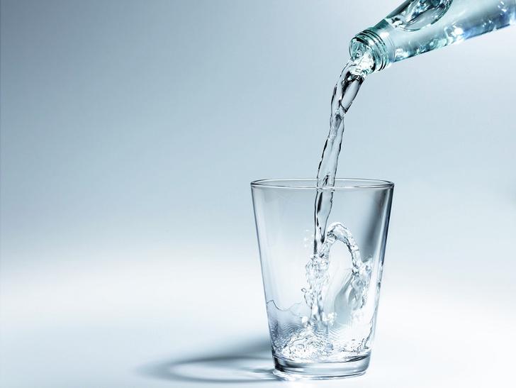 5. Недостаточное потребление воды