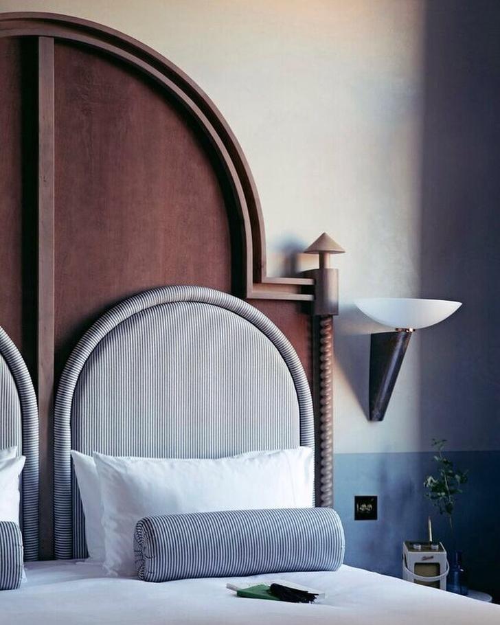 Новый отель по дизайну Доротеи Мейлихзон в Венеции (фото 5)