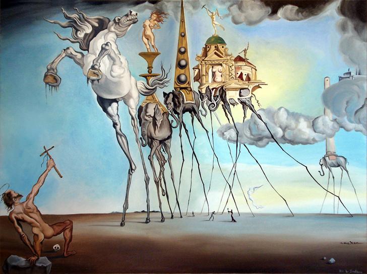 Доктор Фрейд: 5 великих открытий Зигмунда Фрейда, изменивших мир (фото 2)