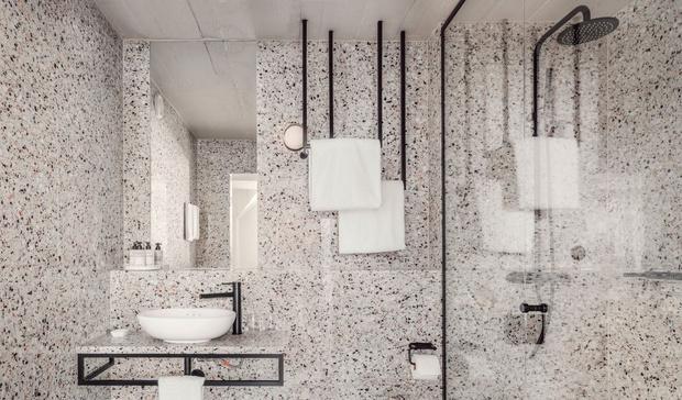 Blique by Nobis: отель по проекту Герта Вингорда в Стокгольме (фото 15)