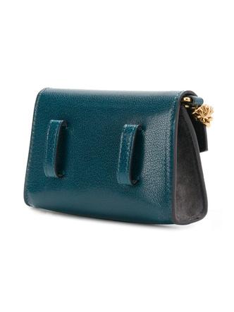 20 стильныхпоясных сумок налето (фото 5.2)