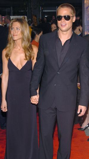 Два идеальных брака Дженнифер Энистон без хэппи-энда, которые обсуждает весь мир (фото 5)