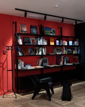 В Москве открылось новое дизайн-пространство Design Dealer (фото 5.1)