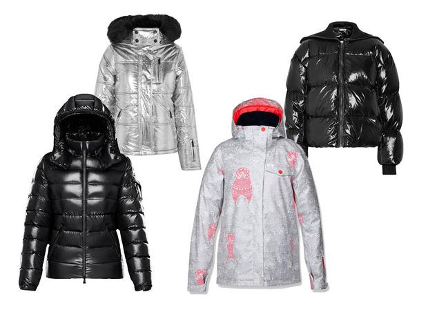 Модная одежда для сноуборда фото