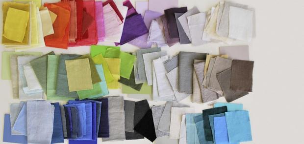 Больше цвета: 50 лет Designers Guild (фото 10)