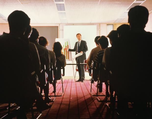 Как не попасть в ловушку липовых тренингов и мастер-классов?